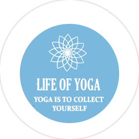 life of yoga logo